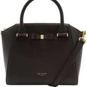 NWT Gorgeous Ted Baker Tote!!